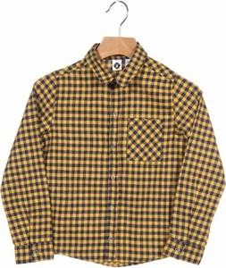 Żółta koszula dziecięca Grain De Blé