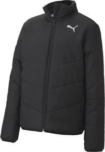 Czarna kurtka dziecięca Puma