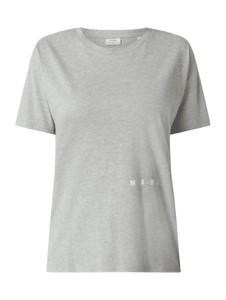 T-shirt Marc O'Polo DENIM z okrągłym dekoltem w stylu casual