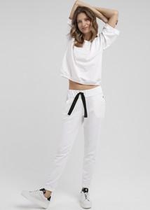 Spodnie redifashion_com w sportowym stylu