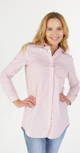 Różowa koszula Unisono