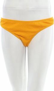 Żółty strój kąpielowy Y.A.S w stylu casual
