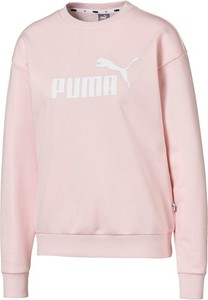 Bluza Puma w sportowym stylu krótka