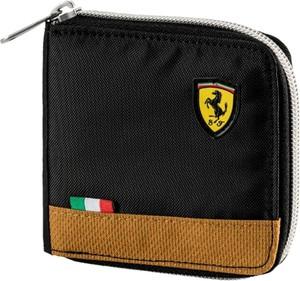 eb9f5f5431499 portfel puma skórzany. - stylowo i modnie z Allani