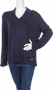 Niebieska bluzka Basic Editions