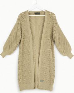Sweter Freeshion z bawełny