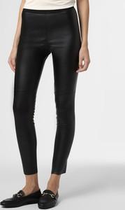 Czarne legginsy Set