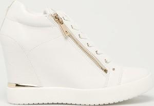 Buty sportowe Aldo sznurowane