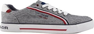 Tom Tailor 118081000 Szary