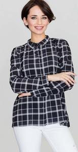 Czarna koszula Katrus