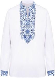 Koszula JK Collection z długim rękawem