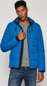 Niebieska kurtka Medicine w stylu casual