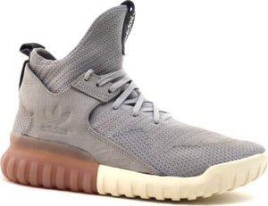 Buty sportowe Adidas Originals ze skóry sznurowane