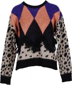 Sweter ANNARITA N z wełny