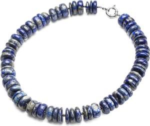 YES Palette - bransoletka z lapis lazuli