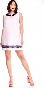 a87b890dbb sukienka koronkowa rozmiar 44 - stylowo i modnie z Allani