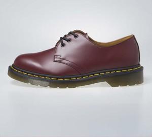 Buty zimowe Dr. Martens sznurowane