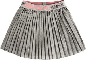 Srebrna spódniczka dziewczęca Cool Club
