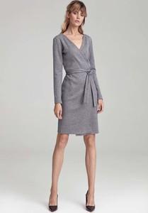 Sukienka Nife z wełny