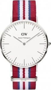 Zegarek Daniel Wellington 0212DW Classic Exeter - Dostawa 48H - FVAT23%