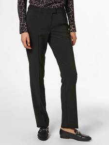 Czarne spodnie Betty Barclay w stylu klasycznym