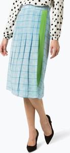 Niebieska spódnica Essentiel