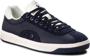Sneakersy POLO RALPH LAUREN – Court100 809710292005 Navy