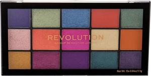 Makeup Revolution London Re-Loaded Cienie Do Powiek 16,5G Passion For Colour