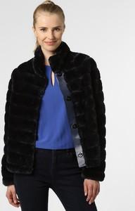 Czarna kurtka Apriori w stylu casual