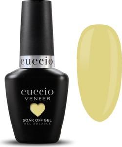 Cuccio 6407 Żel kolorowy Veneer 13 ml MOJITO