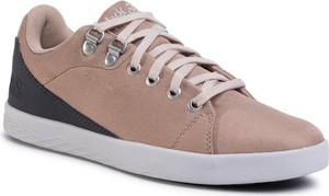 Jack Wolfskin Sneakersy Auckland Ride Low M 4032482 Beżowy
