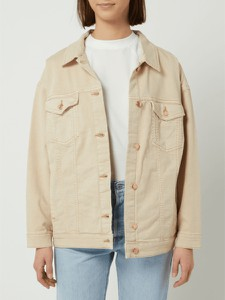 Kurtka S.Oliver Red Label z jeansu w stylu casual krótka