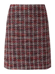 Spódnica Montego mini w stylu casual