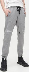 Spodnie sportowe Cropp z dresówki