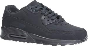 Buty sportowe Casu w sportowym stylu sznurowane