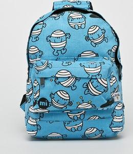 Niebieski plecak Mi-pac
