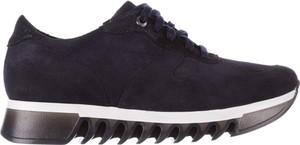 Sneakersy bayla sznurowane