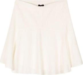 Spódnica Alix The Label w stylu casual mini z tkaniny