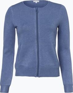 Niebieski sweter Marie Lund w stylu casual