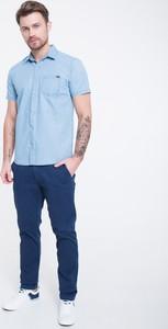 Koszula Big Star w stylu casual z jeansu