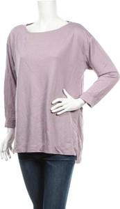 Bluzka Clothing & Co w stylu casual z okrągłym dekoltem