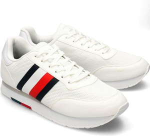 Tommy Hilfiger Corporate - Sneakersy Męskie - FM0FM02688 YBS
