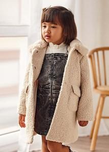 Płaszcz dziecięcy Mayoral