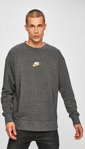 Czarna bluza Nike Sportswear