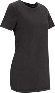 T-shirt bonprix w sportowym stylu z okrągłym dekoltem