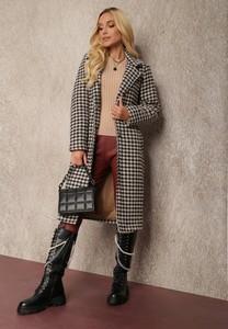 Płaszcz Renee z tkaniny