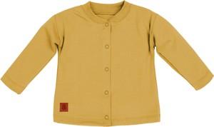 Koszulka dziecięca Sówka.net.pl z bawełny