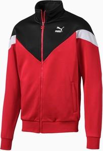 Bluza Puma z dresówki