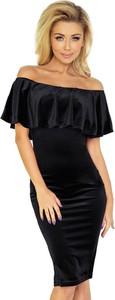Sukienka NUMOCO w stylu casual hiszpanka