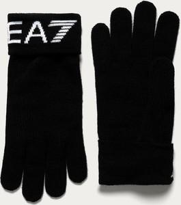 Rękawiczki Emporio Armani